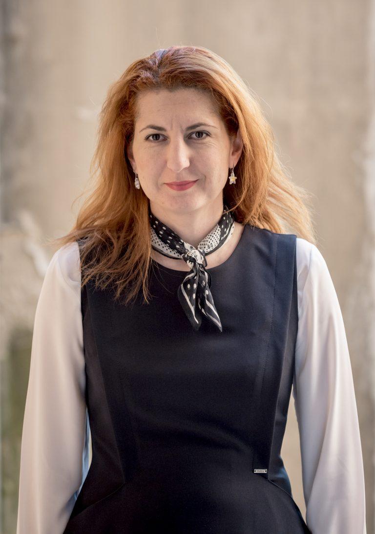 Maria Mircheva